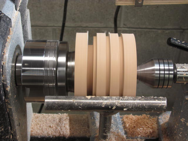 Diameter and Length Cuts