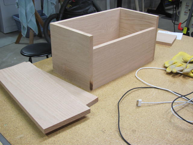 Box Construction