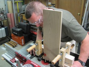 Cutting Dovetails