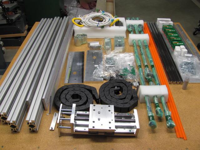 Pilot Pro 2626 DIY Parts
