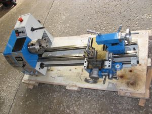 Lathe Coating