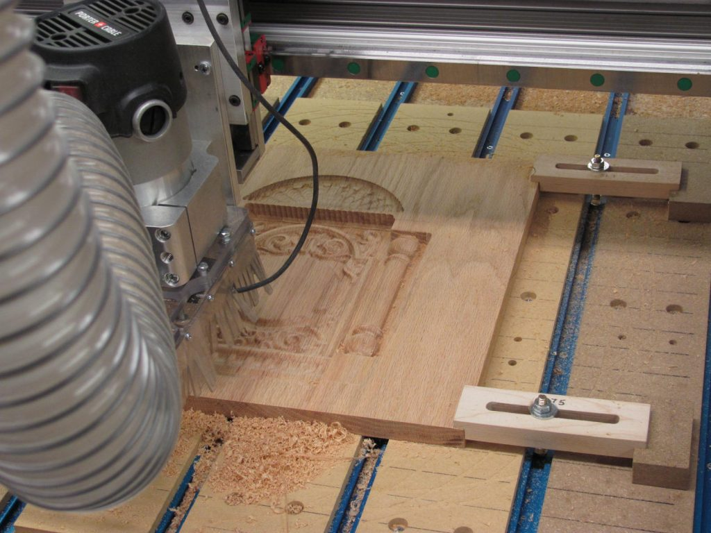 CNC Carving