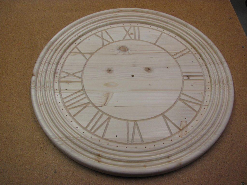 BTF Clock